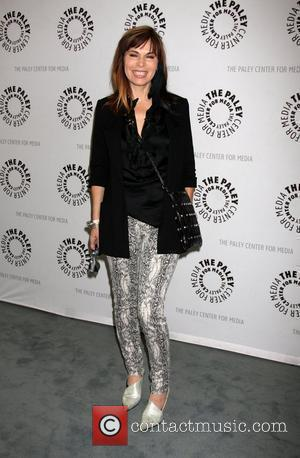 Lauren Koslow  An Evening with 'Days of Our Lives' at Paley Center For Media in Beverly Hills - Arrivals...