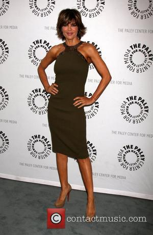 Lisa Rinna and Paley Center For Media