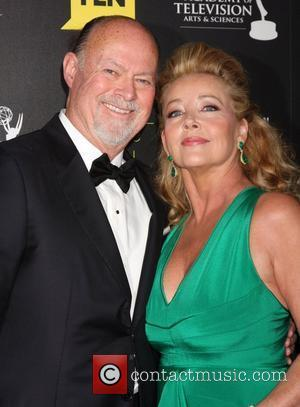 Ed Scott, Melody Thomas Scott  39th Daytime Emmy Awards - Arrivals Beverly Hills, California - 23.06.12