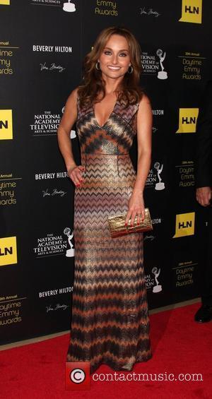 Giada De Laurentiis and Daytime Emmy Awards
