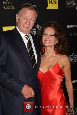 Helmut Huber, Susan Lucci  39th Daytime Emmy Awards - Arrivals Beverly Hills, California - 23.06.12