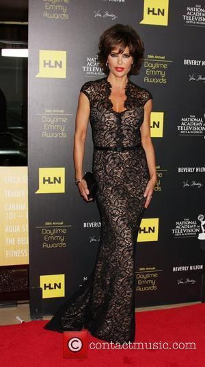 Lisa Rinna and Daytime Emmy Awards