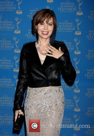 Lauren Koslow and Emmy Awards