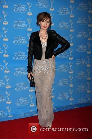 Lauren Koslow The 2012 Daytime Creative Emmy Awards at Westin Bonaventure Hotel Los Angeles, California - 17.06.12