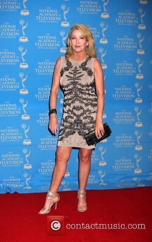 Melody Thomas Scott  The 2012 Daytime Creative Emmy Awards at Westin Bonaventure Hotel Los Angeles, California - 17.06.12