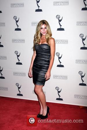 Kate Mansi  ATAS Daytime Emmy Awards Nominees Reception at SLS Hotel Los Angeles, California - 14.06.12