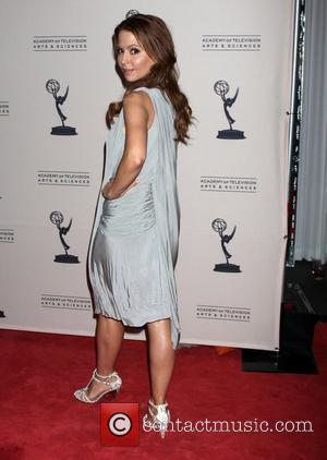Lisa Locicero and Daytime Emmy Awards