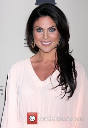 Nadia Bjorlin ATAS Daytime Emmy Awards Nominees Reception at SLS Hotel Los Angeles, California - 14.06.12
