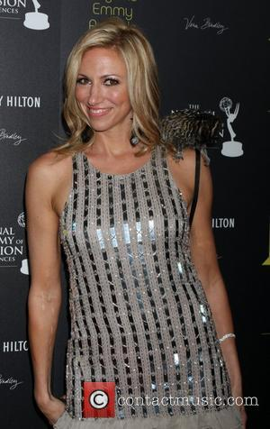 Deborah Gibson 39th Daytime Emmy Awards - Press Room Beverly Hills, California - 23.06.12