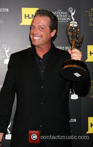 Todd Newton 39th Daytime Emmy Awards - Press Room Beverly Hills, California - 23.06.12
