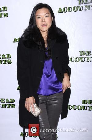 Premiere of 'Dead Accounts' at the Music Box Theatre  Featuring: Hettiene Park