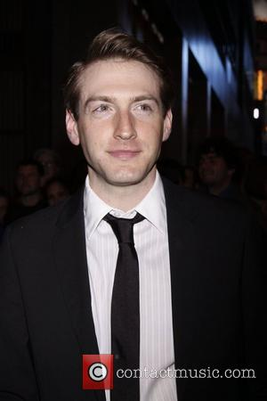 Fran Kranz  Broadway opening night of 'Death Of A Salesman' at the Ethel Barrymore Theatre - Departures.  New...