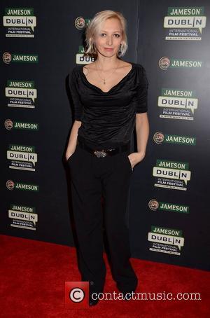Tatiana Ouliankina Jameson Dublin International Film Festival - Closing Gala screening of 'Death of a Superhero' at the Savoy Cinema...