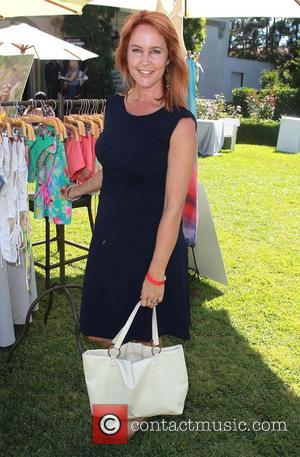 Erin Murphy  Debbie Durkin's 6th Annual Eco Emmys Gifting Suite held at a private residence in Hancock Park Los...