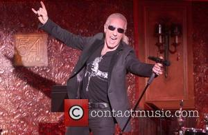 Dee Snider, Twisted Sister, Below and New York City