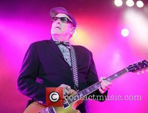 CHEAP TRICK and O2 Arena