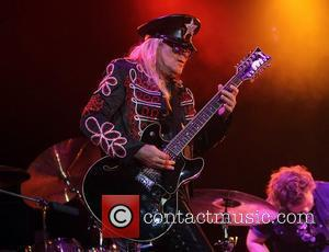 CHEAP TRICK, Deep Purple and O2 Arena
