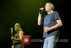 Roger Glover and Ian Gillan