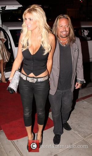 Vince Neil Vince Neil hosts the opening of Deja Vu Adult Club Los Angeles, California - 08.03.12