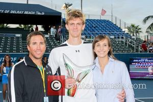 Kevin Anderson and Tennis