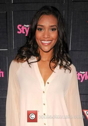 Annie Ilonzeh  People StyleWatch Annual Denim Party at Palihouse - Arrivals Los Angeles, California - 20.09.12