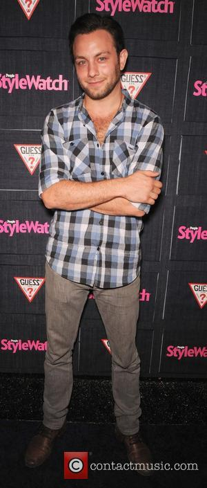 Jonathan Sadowski People StyleWatch Annual Denim Party at Palihouse - Arrivals Los Angeles, California - 20.09.12