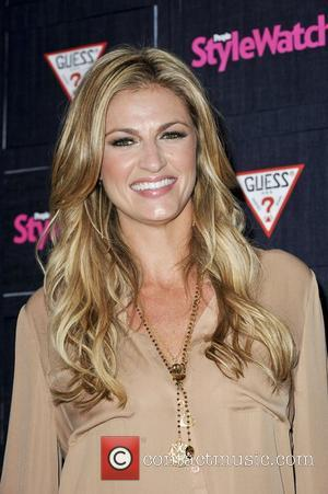 Erin Andrews  People StyleWatch Annual Denim Party at Palihouse - Arrivals Los Angeles, California - 20.09.12