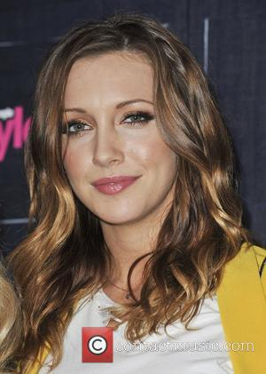 Katie Cassidy  People StyleWatch Annual Denim Party at Palihouse - Arrivals Los Angeles, California - 20.09.12