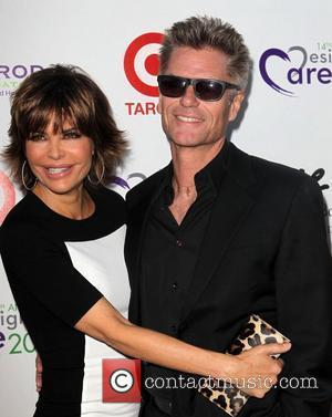 Harry Hamlin, Lisa Rinna 14th Annual DesignCare Event to benefit the HollyRod Foundation held at a Private Residence Malibu, California...
