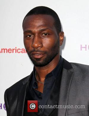 Leon Robinson 14th Annual DesignCare Event to benefit the HollyRod Foundation held at a Private Residence Malibu, California - 21.07.12