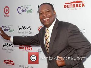 Rodney Peete 14th Annual DesignCare Event to benefit the HollyRod Foundation held at a Private Residence Malibu, California - 21.07.12