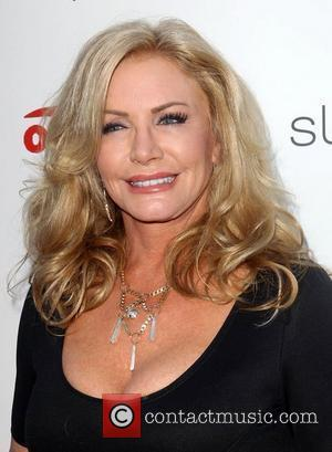 Shannon Tweed 14th Annual DesignCare Event to benefit the HollyRod Foundation held at a Private Residence Malibu, California - 21.07.12