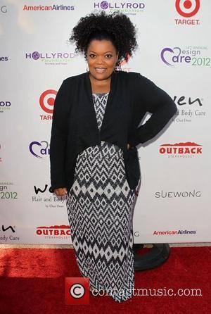Yvette Nicole Brown 14th Annual DesignCare Event to benefit the HollyRod Foundation held at a Private Residence Malibu, California -...