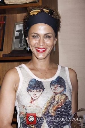 Nicole Ari Parker attending the Actors' Equity Broadway Diversity Award presentation for 'A Streetcar Named Desire', held at the AEA...