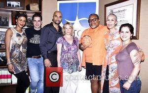 Nicole Ari Parker, A Streetcar Named Desire, Carmen De Lavallade and Diversity