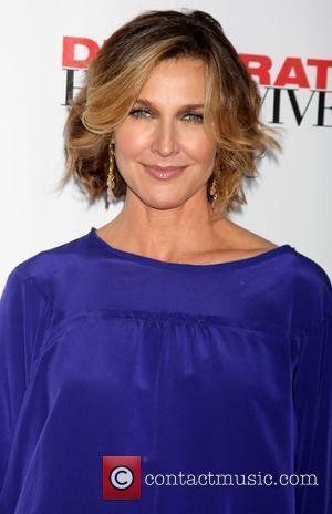 Brenda Strong 'Desperate Housewives' finale party held at the W Hotel Los Angeles, California - 29.04.12