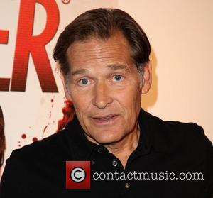 James Remar attends the season 6 DVD release party of 'Dexter' held at Tropicana Bar inside The Hollywood Roosevelt Hotel....