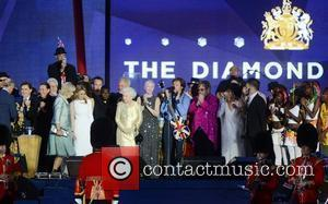 Queen Elizabeth II and Buckingham Palace