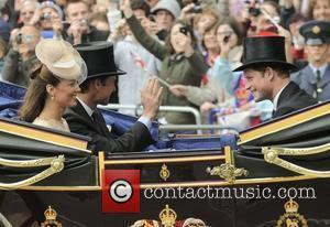 Prince William, Prince Harry and William Prince