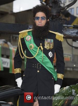 Is 'The Dictator' The Most Shocking Movie Of 2012?