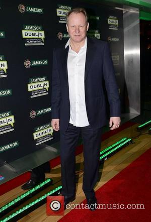 Stellan Skarsgard The Launch of the 10th Jameson Dublin International Film Festival at The Lighthouse - Arrivals Dublin, Ireland -...