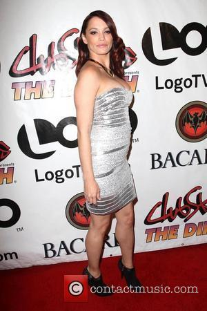 Jessica Sutta Dinah Shore Club Skirt 2012 Day 1 held at The Riviera Resort and Spa Palm Springs, California -...