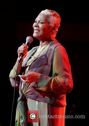 Dionne Warwick Files For Bankruptcy After Falling $10 Million In Debt