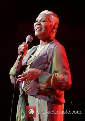 Dionne Warwick performs live at Manchester Bridgewater Hall Manchester, England - 01.06.12