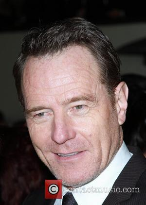 Bryan Cranston and Directors Guild Of America