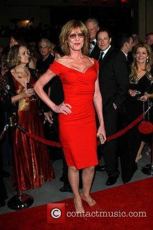Christine Lahti 64th Annual Directors Guild of America Awards held at The Grand Ballroom - Arrivals Los Angeles, California -...