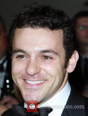 Welcome to the World a New Fred Savage Baby!