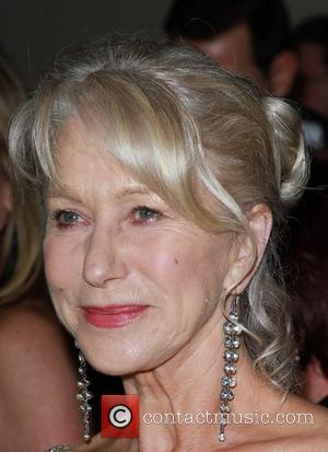 Helen Mirren and Directors Guild Of America