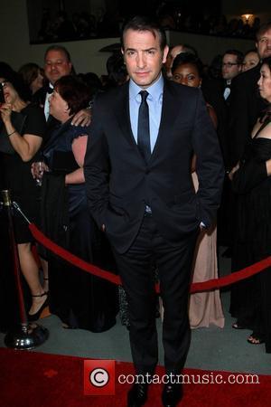 Jean Dujardin 64th Annual Directors Guild of America Awards held at The Grand Ballroom - Arrivals Los Angeles, California -...