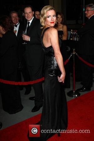 Kathleen Robertson and Directors Guild Of America